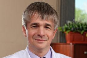 Юзвинкевич Сергей Анатольевич