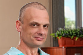 Марков Алексей Юрьевич