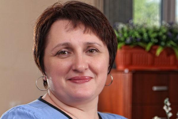 Юзвинкевич Елена Александровна