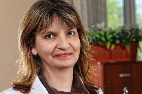 Болдырева Юлия Александровна
