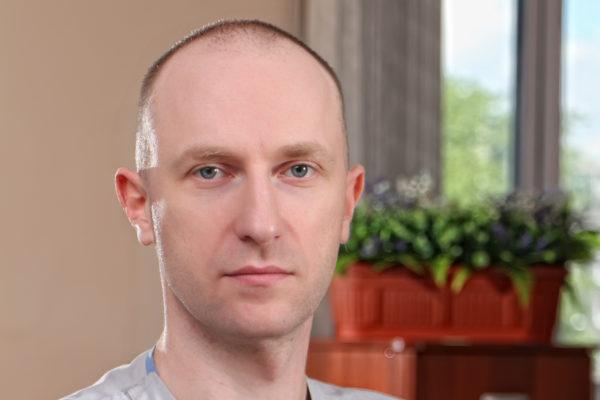 Восковец Дмитрий Вячеславович