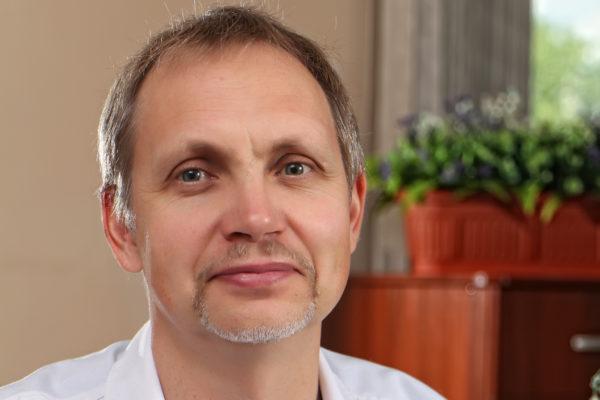 Крыжановский Дмитрий Вячеславович