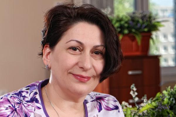 Недавняя Марина Исидоровна