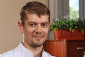 Астафьев Сергей Евгеньевич