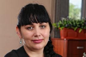 Езерская Ольга Михайловна
