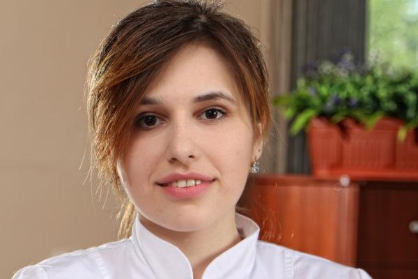 Рашидова Наида Рашидовна